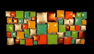 """Abstrait """"carré rectangulaire"""""""