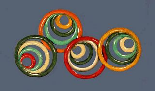 """Abstrait """"ring"""""""