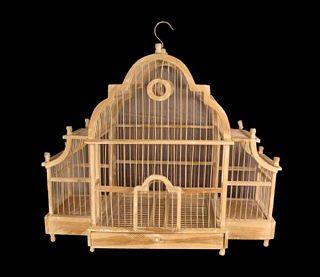 "Cage à oiseaux ""Taj"" XL"