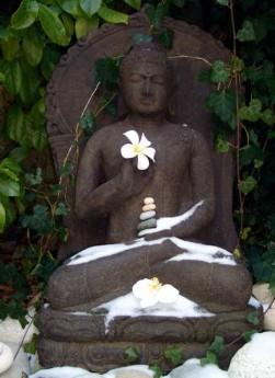 Bouddha de l'enseignement